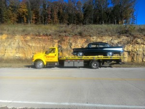 Festus Towing Services