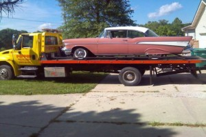 Pippin Towing and Wrecker Car Towing Services in Festus