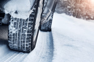 Prepping Your Vehicle for Winter
